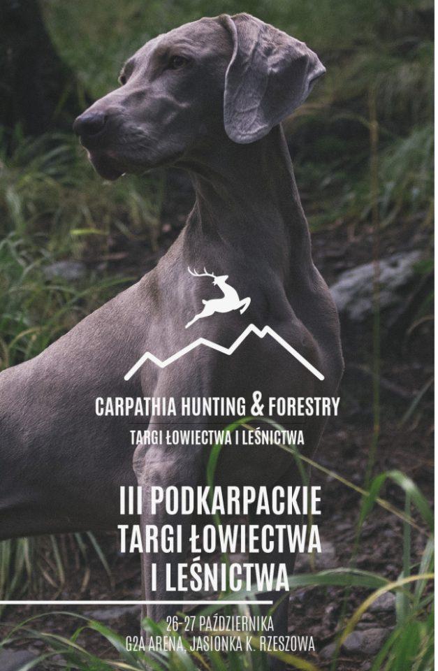Carpathia Hunting & Forestry - koncerty sygnalistów