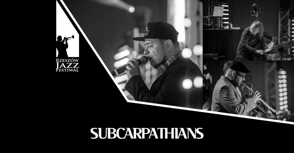 Rzeszów Jazz Festiwal 2019 Subcarpathians