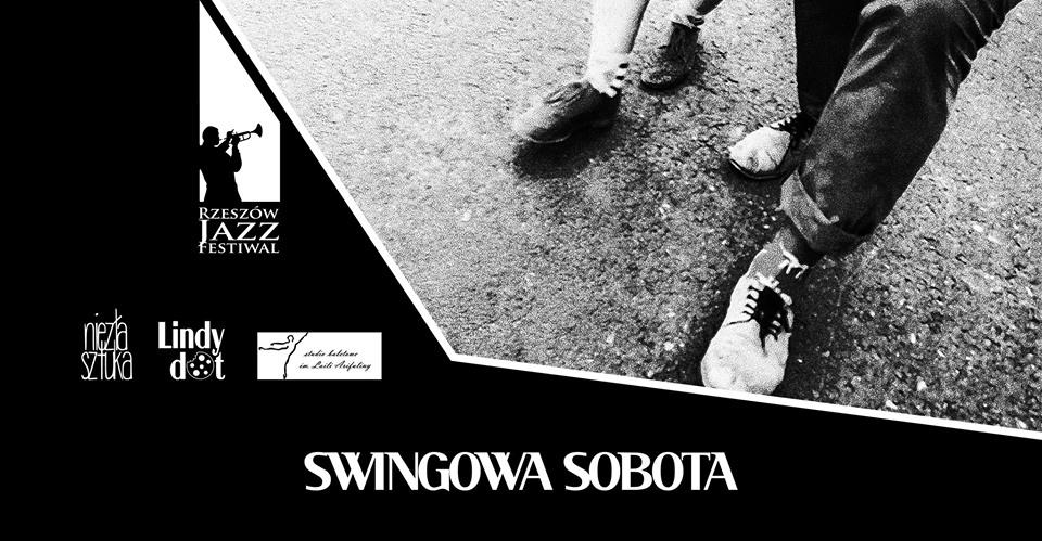 Rzeszów Jazz Festiwal 2019 Swingowa Sobota