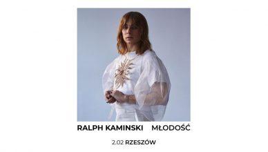 Ralph Kaminski w klubie Lukr