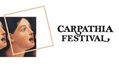 Carpathia Festival - Rzeszów 2020