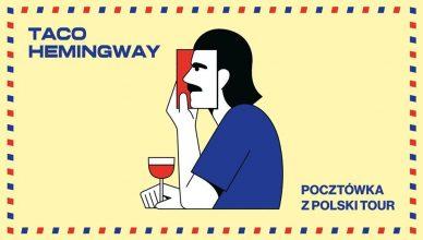 Taco Hemingway | Pocztówka z Polski