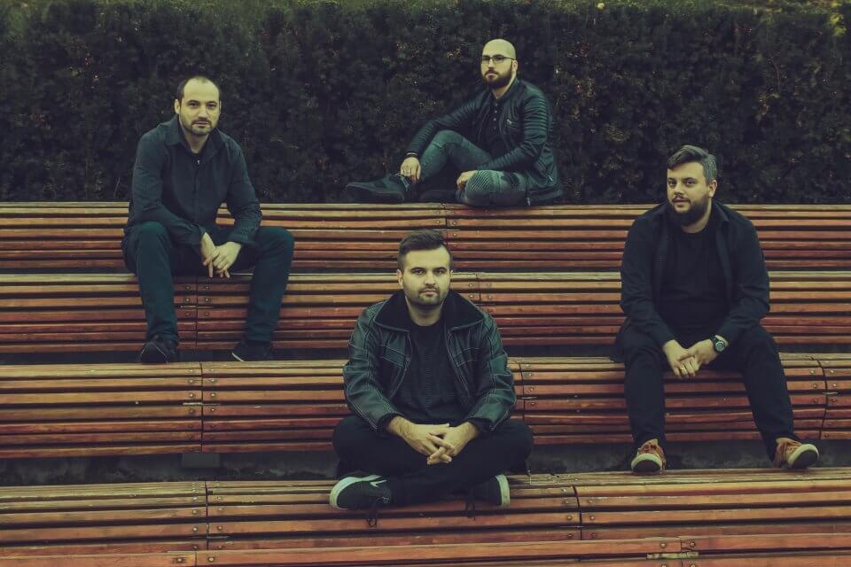 Pusta Przestrzeń - zespół