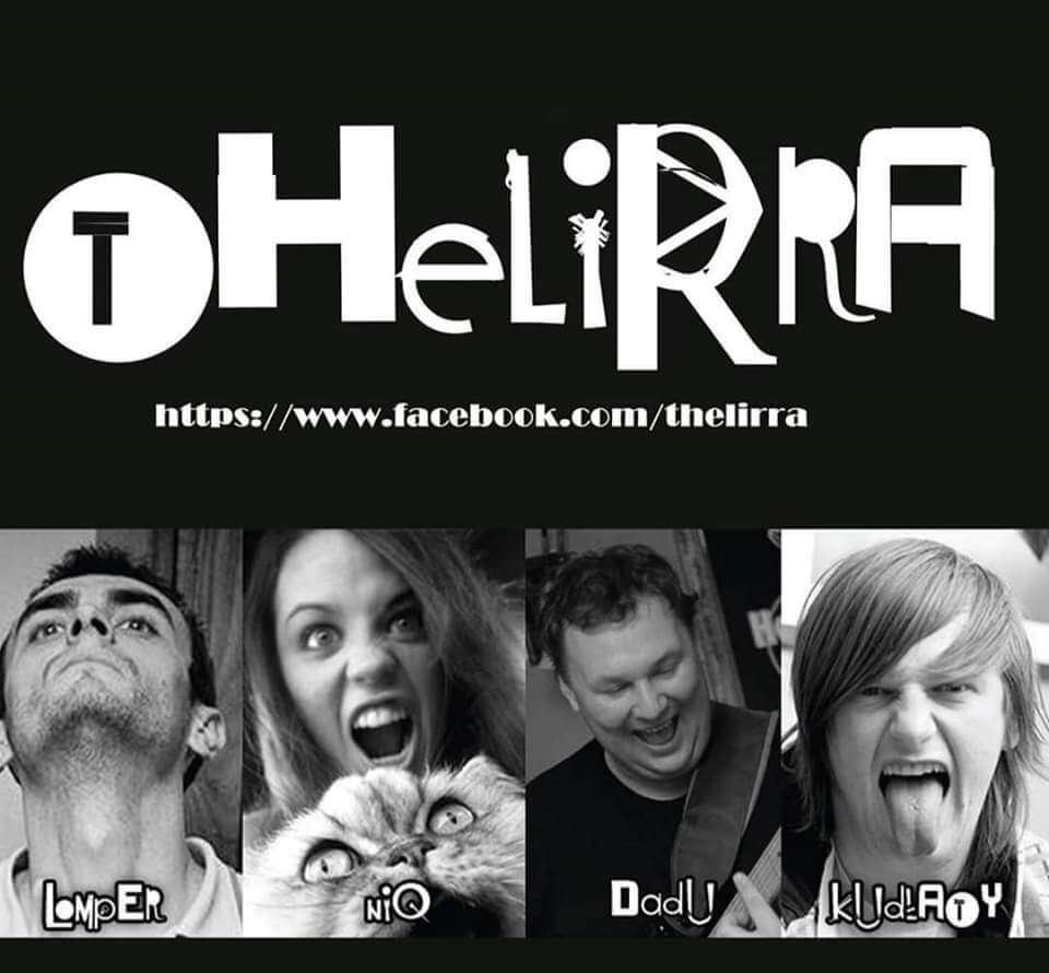 THeLiRRa / Live Muzyka Na Żywo Czarny Koń