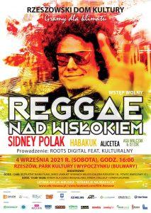Reggae nad Wisłokiem 20021